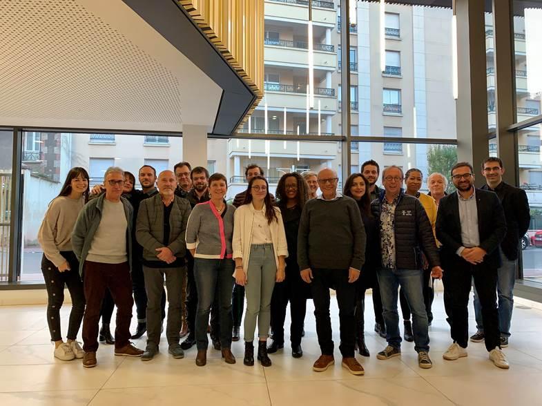 Séminaire de cohésion RTCDR