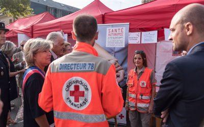 Journées mondiale des premiers secours 2019