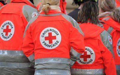 Les bénévoles de la DT des Yvelines en action