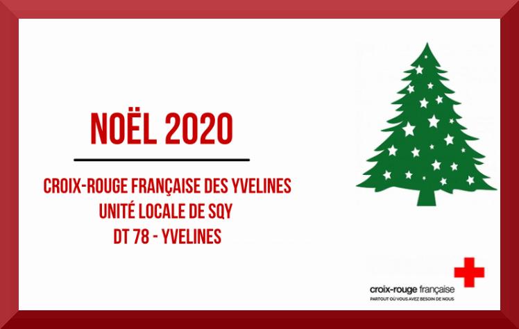 Unité locale SQY – Retour sur l'opération « Lutins du Père Noël 2020 »